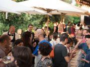 Rome's Social Media Week 2017