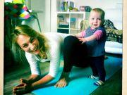 Pregnancy Yoga and Mama & Baby Yoga