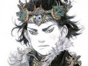 Mangasia: Wonderlands of Asian Comics