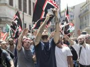 Controversy over planned far-right march in Rome