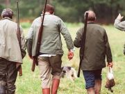 Rome seeks suspension of hunting season