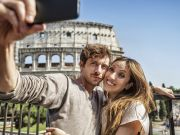 Rome top Italian travel destination for Europeans