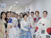 Korea Week at Rome's Korean Cultural Center