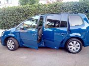 GREAT 2012 VOLKSWAGEN TOURAN