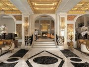 Rome's Hotel Eden voted Best Hotel in Europe