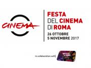 Rome Film Fest - 26 October/ 5 November