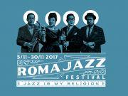 Roma Jazz Festival 2017