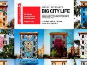 Free tour of Big City Life