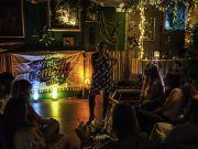 Rome's Comedy Club enters tenth season