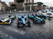 Rome announces Formula E circuit