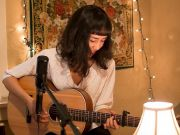 Unplugged in Monti: Haley Heynderickx + This Frontier Needs Heroes