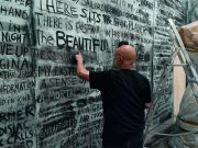 Jim Dine: House of Words