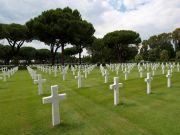 Pope Francis to honour war dead on All Souls' Day