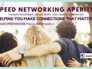 Rome Expats Speed Networking Aperitif