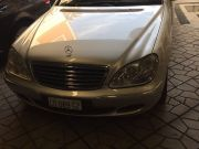Selling Mercedes S350 4matic