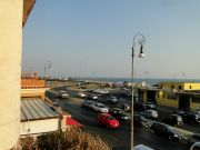 OSTIA - 2-BEDROOM FLAT OVERLOOKING SEA! - IMMOBILIARE ZANNI