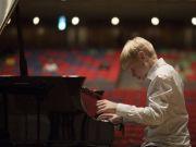 Alexander Malofeev at Istituzione Universitario dei concerti