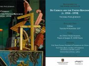 De Chirico book launch in Rome