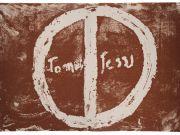 Jannis Kounellis: Impronte