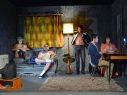 Saved at Teatro Vascello
