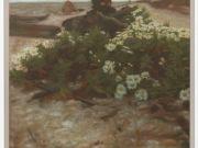 Matvey Levenstein: New Paintings