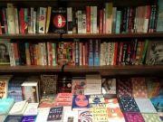 New English-language bookshop in Rome
