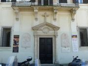 Founder of Methodist missions in Italy commemorated in Rome