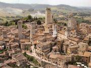 San Gimignano: A town of fine towers