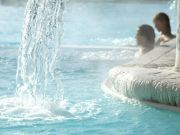 Guide to thermal baths near Rome