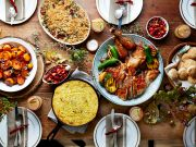 How to celebrate Thanksgiving in Rome