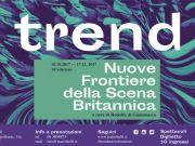 Trend: Festival of British Theatre in Rome