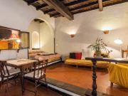 Charming studio in Trastevere