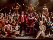 The Greatest Showman showing at Rome cinemas
