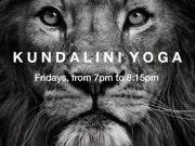 Kundalini Yoga!