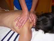 Masseuse studio / place / hotel