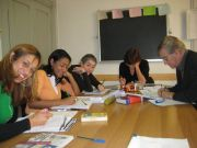 NEW  EVENING ITALIAN LANGUAGE COURSE from February 5th