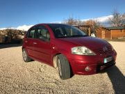 RIGHT HAND DRIVE Citroen C3