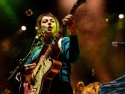 Angel Olsen concert in Rome