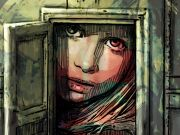 Alice Pasquini: The Unchanging World