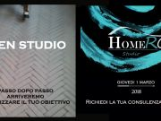OPEN STUDIO : Free professional advice afternoon at HomeRo Studio