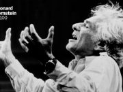 Bernstein Symphonies at Accademia S. Cecilia