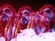 Eric Clapton: Life in 12 Bars in Rome cinemas