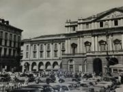 Lost postcard arrives 60 years late in Rome