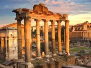 Rome suggests free entry to Roman Forum