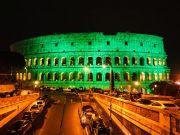 St Patrick's Day in Rome 2018
