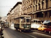 Rome proposes tram from Roman Forum to Piazza Vittorio