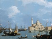 Rome hosts major Canaletto exhibition