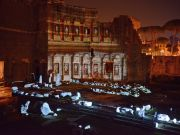 Viaggio nei Fori: Journeys through ancient Rome