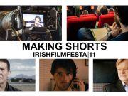 Irish Film Festa 2018: Making Shorts