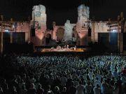 Festival di Caracalla 2018